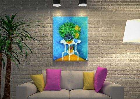 Buy Iory Art by Chiara Magni Cheap Online