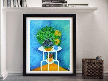 Buy an Iory Canvas Print by Chiara Magni