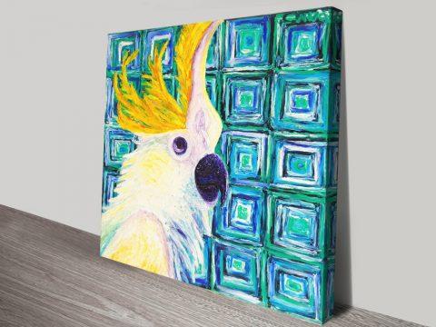 Buy Chiara Magni Art the Ideal Birthday Gift AU