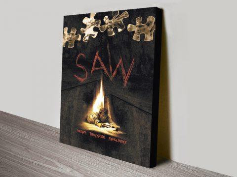 Buy Saw Movie Wall Art Great Gift Ideas AU