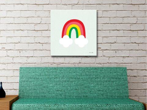 Buy Affordable Children's Wall Art Online