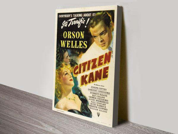Buy Cheap Citizen Kane Movie Memorabilia AU
