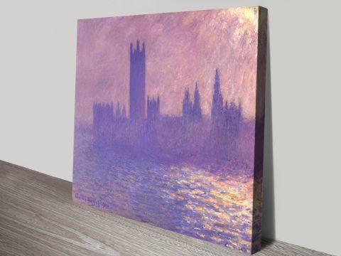 Buy Affordable Classic Claude Monet Prints AU