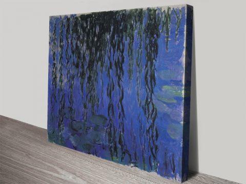 Buy Cheap Claude Monet Canvas Prints Online
