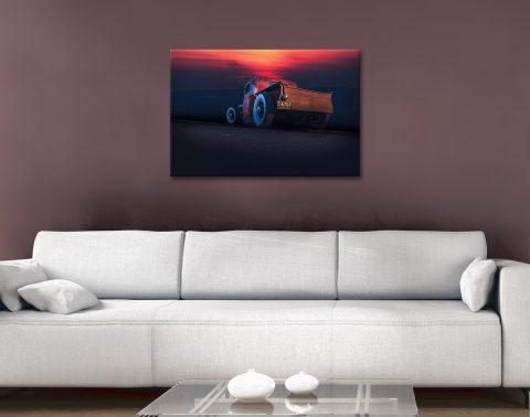 Buy Hotrod Sunset Gift Ideas for Guys Online