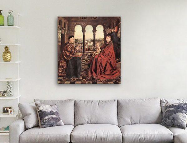 Buy Jan Van Eyck Classic Prints Gift Ideas AU