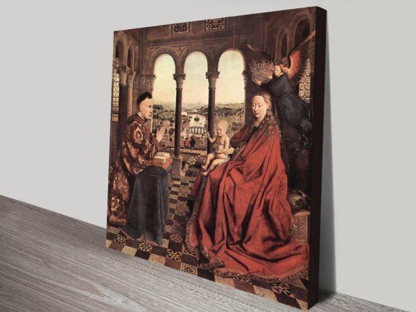 Buy Classic Religious Canvas Art Cheap Online