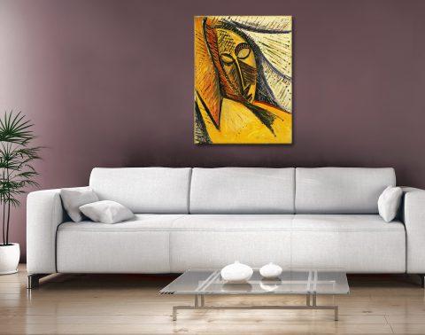 Buy Head of a Sleeping Woman Art Gift Ideas AU