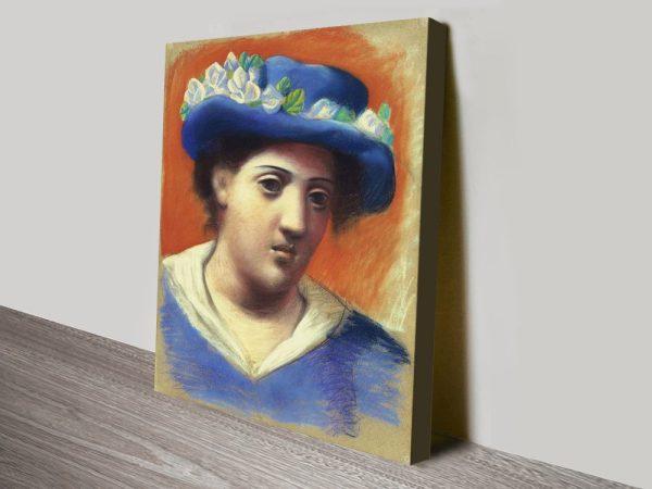 Buy Affordable Pablo Picasso Framed Prints AU