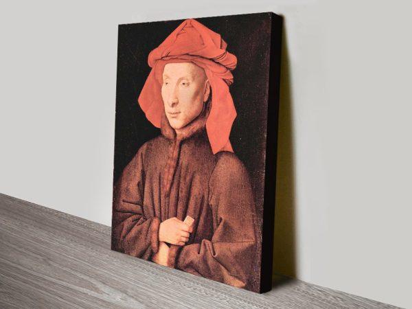 Buy Quality Jan Van Eyck Prints Gift Ideas Online
