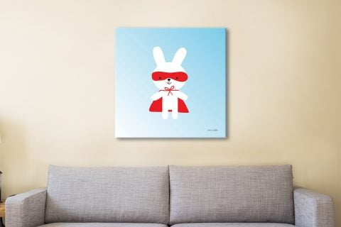 Buy Wall Art for the Nursery Cheap Online
