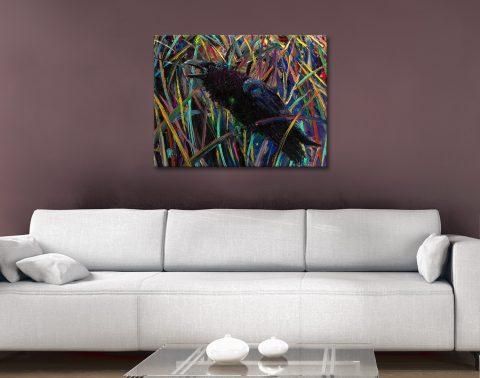 Buy Raven of Wapiti by Iris Scott Gift Ideas AU