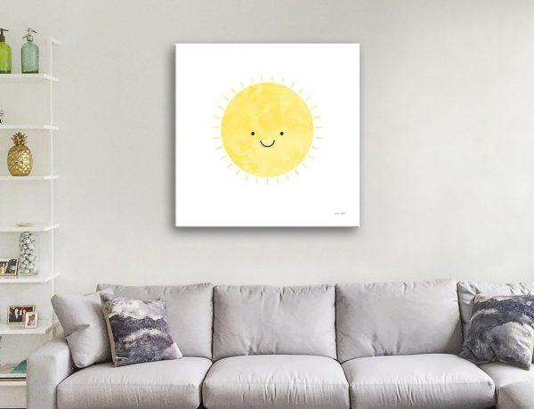 Buy Sunny Days Artwork Ideal Art for Kids Online