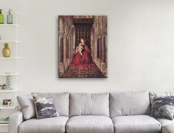 Buy Jan Van Eyck Prints Great Gift Ideas AU