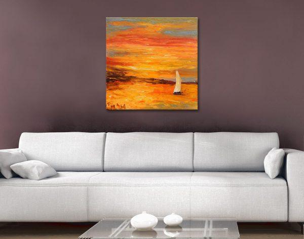 Buy Intensely Bright Wall Art by Chiara Magni AU