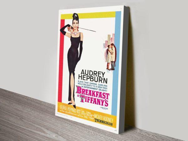 Buy Audrey Hepburn Movie Memorabilia AU