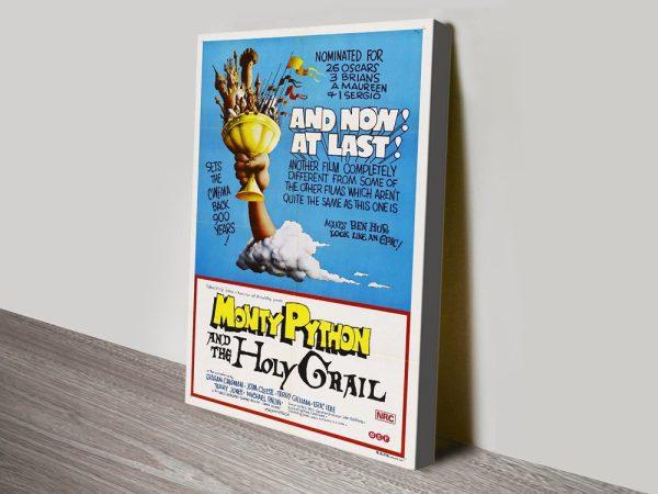 Buy Monty Python Wall Art Great Gift Ideas AU