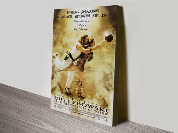 The Big Lebowski Movie Memorabilia For Sale AU