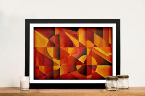 Buy Women in Recline Abstract Wall Art