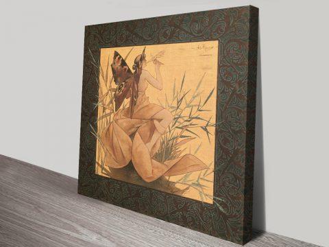 Buy de Riquer Classic Canvas Art Unique Gifts