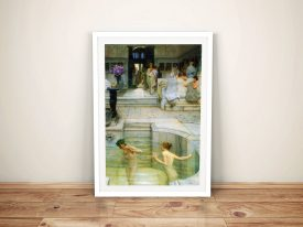 Buy A Favourite Tradition Alma Tadema Art