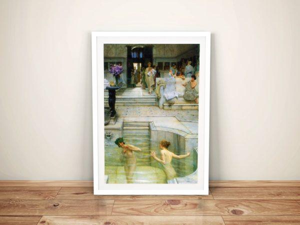Buy A Favourite Tradition Alma Tadema Art