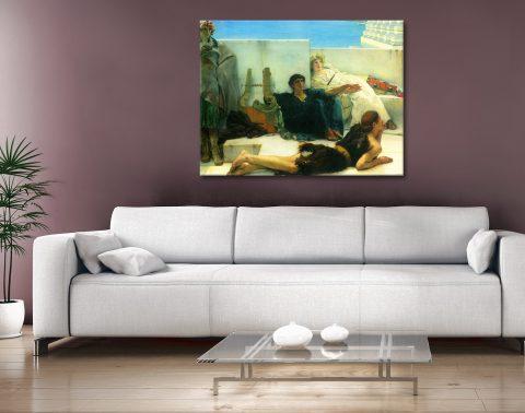 Buy Ready to Hang Fine Art Prints Cheap Online