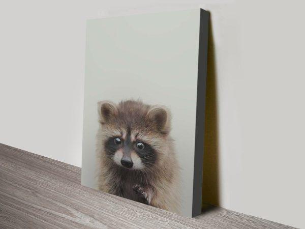 Buy Affordable Baby Animal Nursery Wall Art