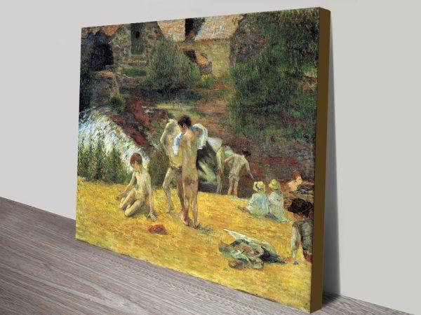 Buy Affordable Gauguin Pastoral Wall Art Prints