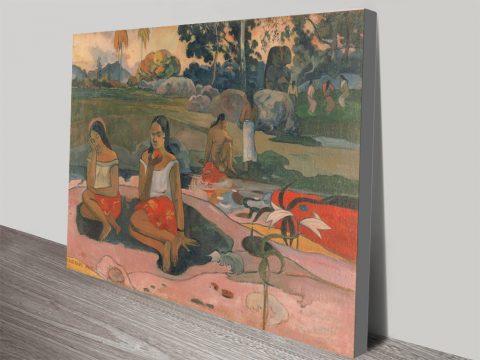 Buy Cheap Classic Gauguin Wall Art Prints