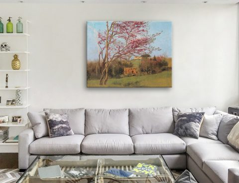 Buy Affordable Pastoral Wall Art Great Gifts AU