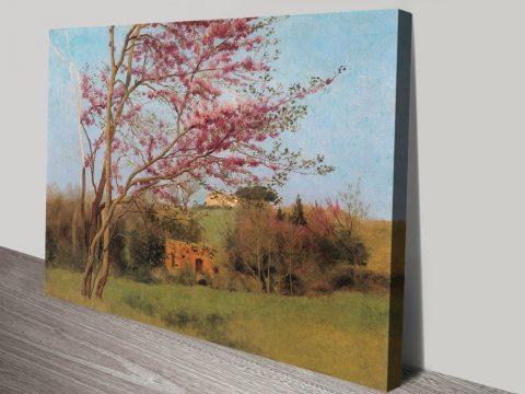 Buy Godward Framed Landscape Wall Art AU
