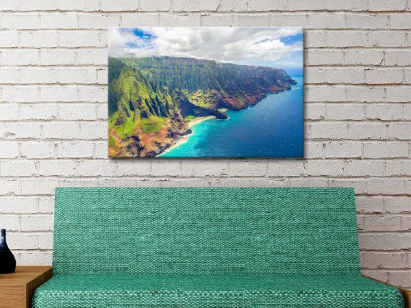 Buy Paradise Bay Scenic Art Great Gift Ideas AU