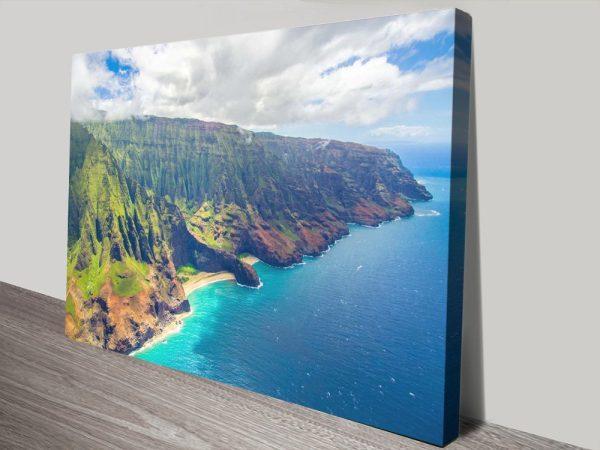 Buy Stunning Prints of Hawaii Cheap Online