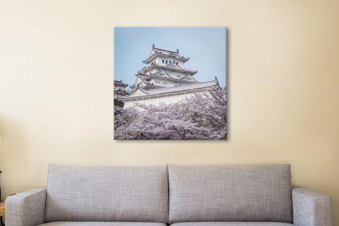 Buy Japanese Landscape Wall Art Unique Gifts AU