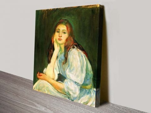 Buy a Unique Gift with our Berthe Morisot Prints