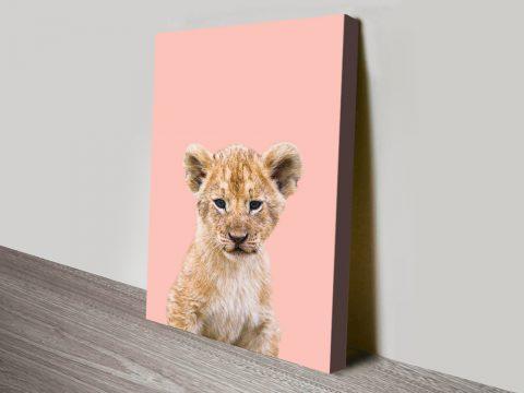 Buy Affordable Framed Nursery Wall Art AU