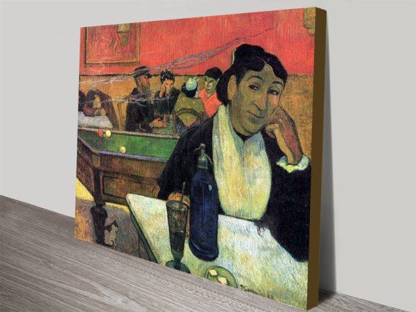 Buy Ready to Hang Gauguin Wall Art Online