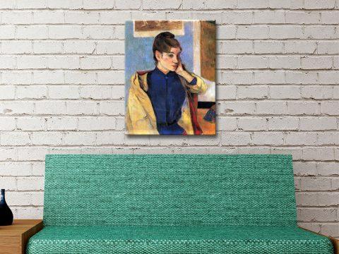 Buy Madeleine Bernard Classic Art Gift Ideas AU