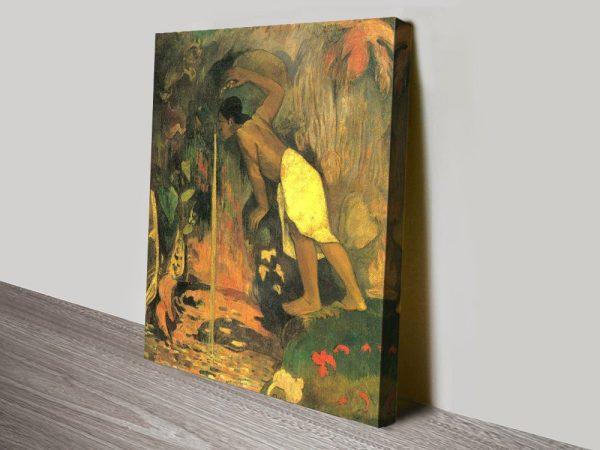 Buy Amazing Gauguin Prints Cheap Online