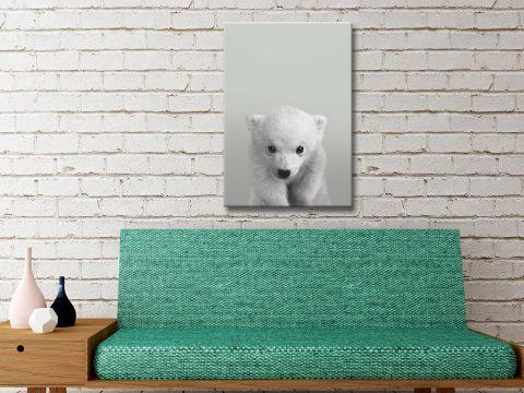 Buy Baby Animal Artwork Cheap Prints Online