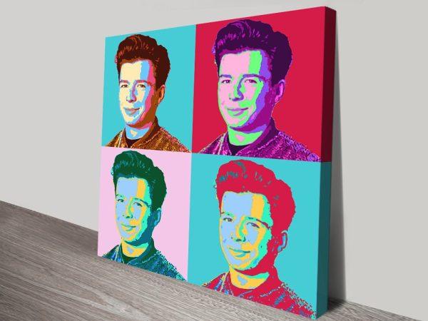 Buy Affordable Framed Pop Art Prints Online
