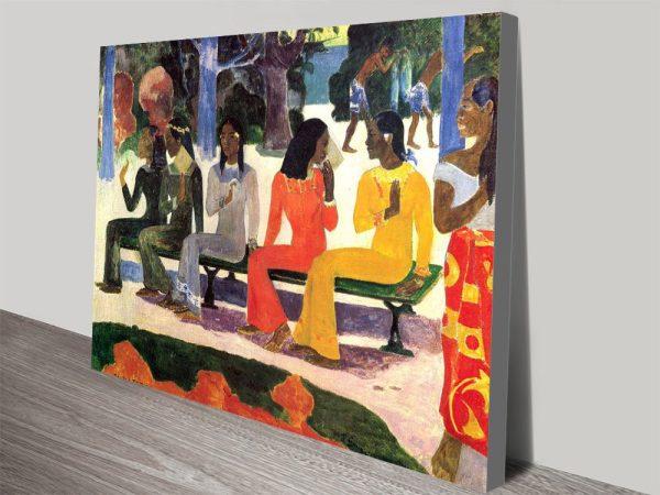 Buy Amazing Value Paul Gauguin Prints Online