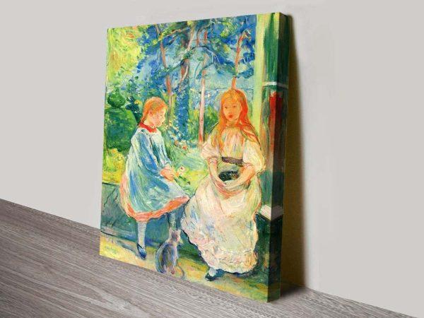 Buy Berthe Morisot Prints Great Gift Ideas AU