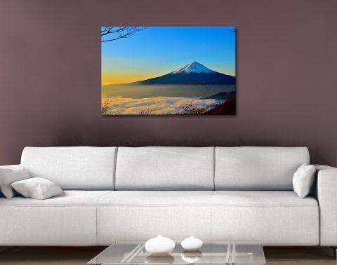 Buy Affordable Japanese Framed Art Online