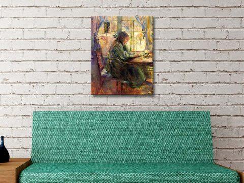 Buy Morisot Fine Art Prints Great Gift Ideas