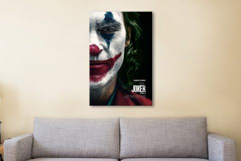 Buy DC Comics Joker Movie Memorabilia Online