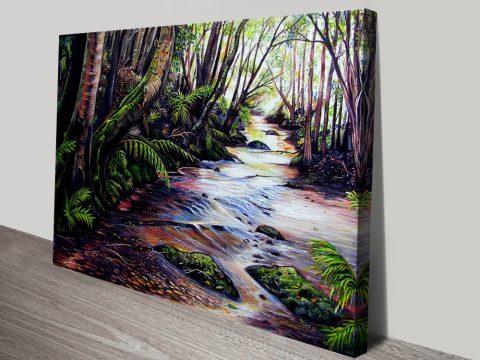 Buy Ready to Hang Linda Callaghan Prints Online