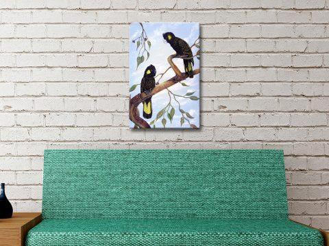 Buy Colourful Australian Art Cheap Online