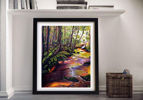 Buy Ready to Hang Australian Landscape Art